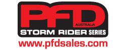 PFD Storm Rider