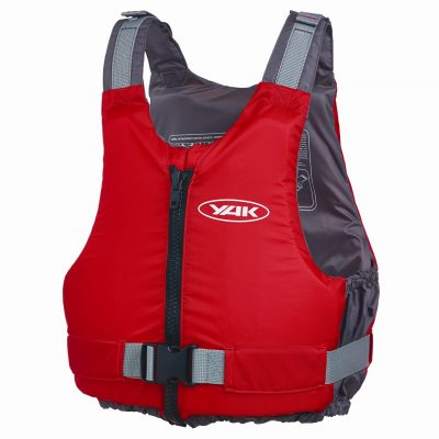Blaze Kayak Red M/L