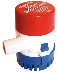 Rule 360GPH Bilge Pump