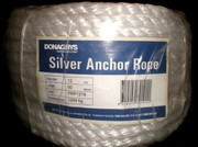 Silver Rope Anchor Pack 6mm X 50Mtr