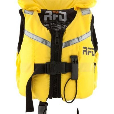 Mistral Foam Child XS Lifejacket