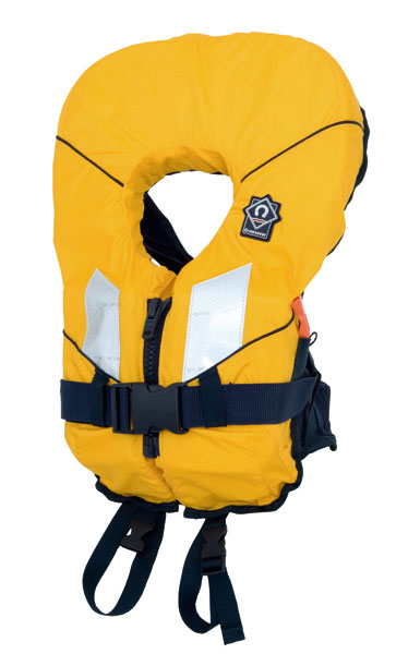 Spiral Foam Baby Lifejacket