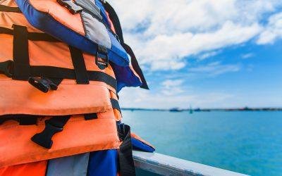 Lifejackets Save Lives
