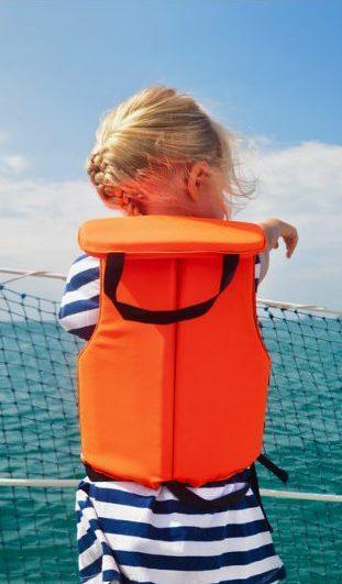 Childrens Lifejackets