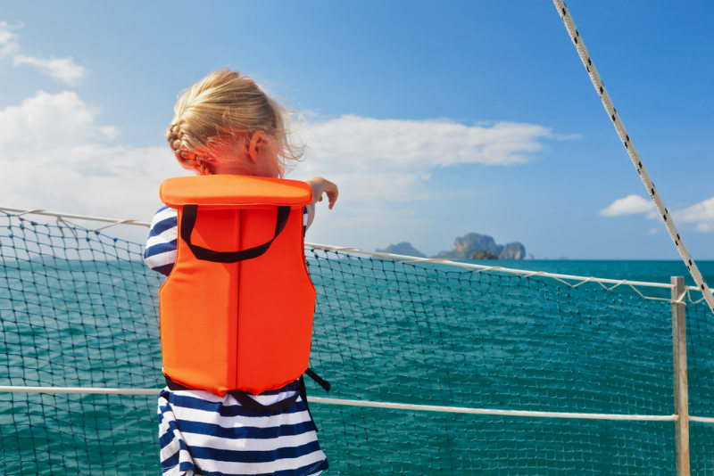 Children's Lifejackets: What You Need To Know